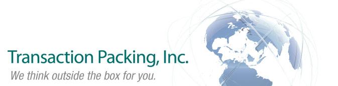 Transaction Packing, Inc.